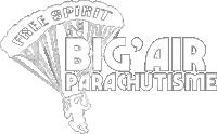Bigair-parachutisme.fr